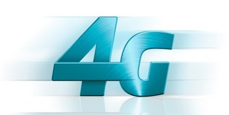Learn more about 4G Network | Tutorialnew | Tutorialnew | Scoop.it