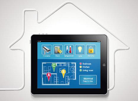Jusqu'à 500 objets connectés dans les futures maisons connectées | IOT et Makers | Scoop.it