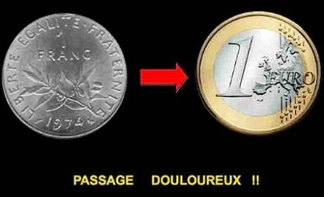 Euro : la mutation ou l'explosion | Causeur | Union Européenne, une construction dans la tourmente | Scoop.it
