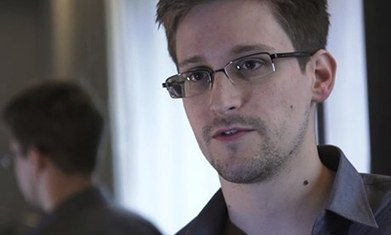 Edward Snowden nominated for Nobel peace prize | 001 | Scoop.it