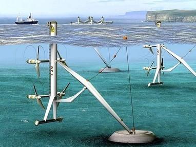 Transition énergétique : la mer doit être notre nouvel horizon ! | Autres Vérités | Scoop.it