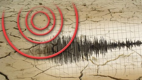 Earthquake shakes southeast Missouri near New Madrid Fault | Emergency Mangement | Scoop.it
