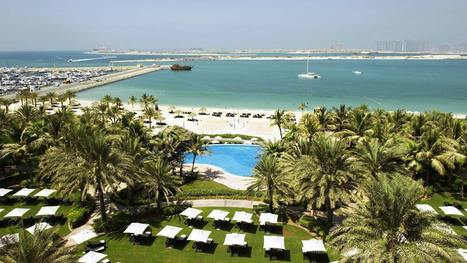 Luxury Beach resorts Dubai   Beach Resorts in Dubai   Scoop.it