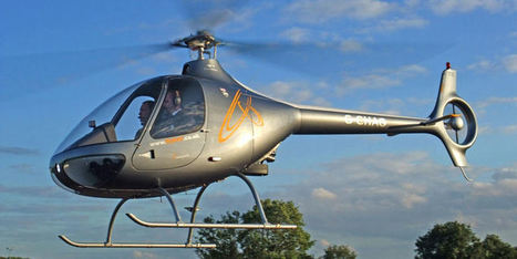 Five Helicopter Pilot Scholarships announced by Helicentre Aviation | Helihub - the Helicopter Industry Data Source | Heli Daily | Scoop.it