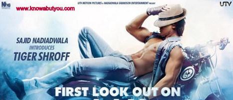 Download Heropanti Movie Official Trailer Feat. Tiger Shroff, Kriti Sanon | KnowAbutYou | KnowAbutYou | Scoop.it