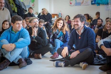 Start-up Assembly : de nombreuses start-ups collaboratives pour cette 4ème édition | ConsoCollaborative | entrepreneurship - collective creativity | Scoop.it