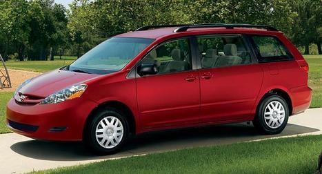 Toyota Recalls 430,500 Vehicles for Three Issues - NBC News | Auto Repair | Scoop.it