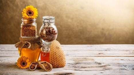 #Health Benefits of #Honey | Limitless learning Universe | Scoop.it