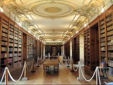 Pour une grande bibliothèque en Lorraine - Obiwi - Lectures | BiblioLivre | Scoop.it