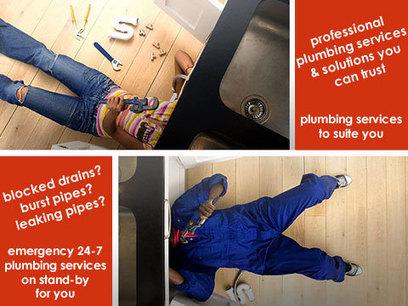 London Emergency Plumbers | www.simplylondonplumber.com | Scoop.it