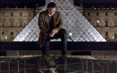 Le Louvre, superstar des plateaux de cinéma - Le Parisien | Les décors extérieurs du cinéma | Scoop.it
