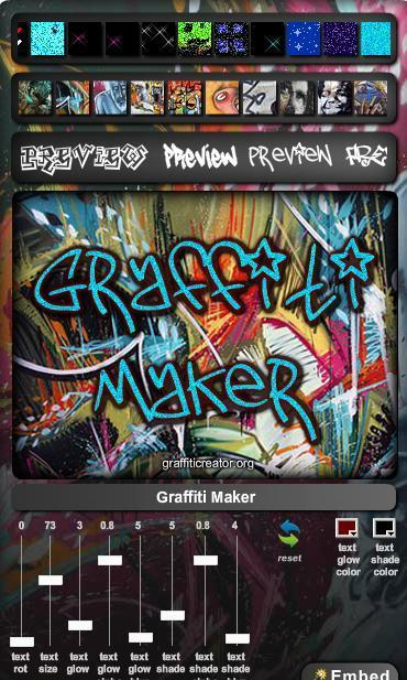 Graffiticreator.org | omnia mea mecum fero | Scoop.it