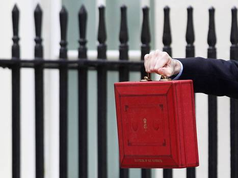 The Budget of 2018: Future governments will have to learn how to do more with ... - The Independent   JRD's higher education future   Scoop.it