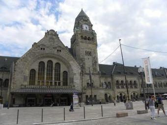 METZ GARE | le commerce de centre ville | Scoop.it
