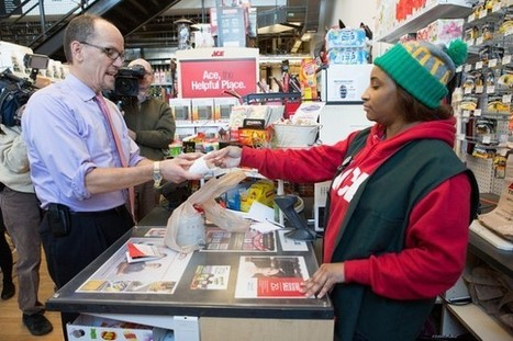 U.S. Labor Secretary Pushes For Higher Minimum Wage | Gov & Law - Darby | Scoop.it