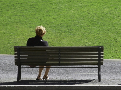 Older Americans' Breakups Are Causing A 'Graying' Divorce Trend | Healthy Marriage Links and Clips | Scoop.it
