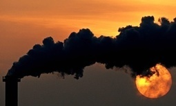 Investors could lose $4.2tn because of climate change, report warns | BigPivot | Scoop.it