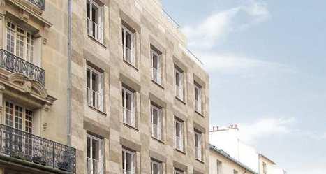 Grand Paris: des architectes militent pour la pierre   Le Grand Paris sous toutes les coutures   Scoop.it