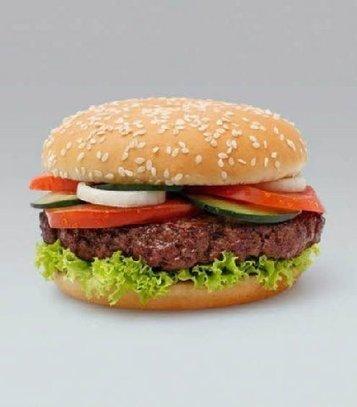 Glosse zu Tischsitten bei McDonalds - Mitteldeutsche Zeitung   faN Lebensmittelbranchen News   Scoop.it