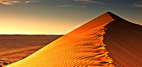 The Shifting Sands of Marketing Excellence | Boundless Thinking | Scoop.it