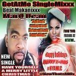 BeatMakanixxx SingleMixxx ft MarQ Dean HYAMLC BASS MIX | GetAtMe | Scoop.it