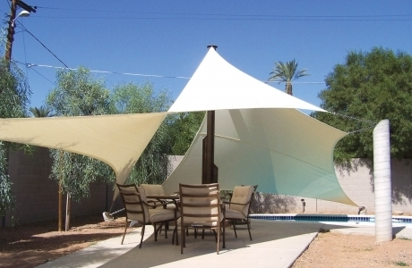 Several Shelters for Making Outdoor Living Space | GardenMore Official Blog | Scoop.it