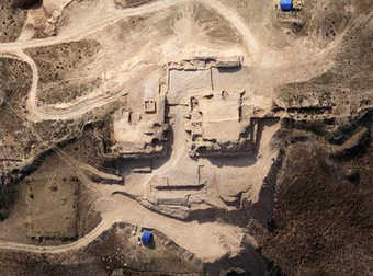 CHINE : Neolithic ruins shed light on dawn of Chinese civilization | World Neolithic | Scoop.it