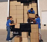 Loading services or unloading services | packers and movers | Scoop.it