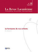 Les Livres de Psychanalyse: Le Fantasme de nos enfants | PsychoPress | Scoop.it