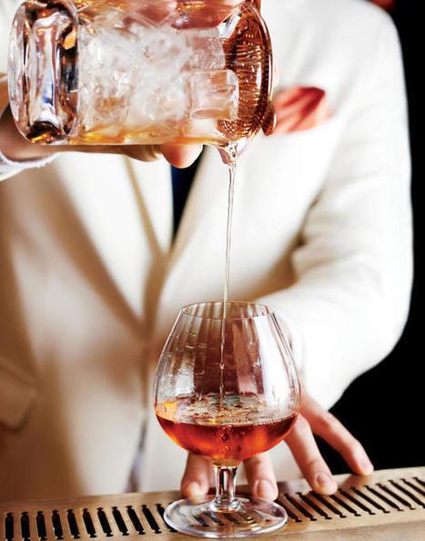 The Secret Medical History of Cocktails - Bon Appétit | Hawaii's News @ Twitter Speed! | Scoop.it