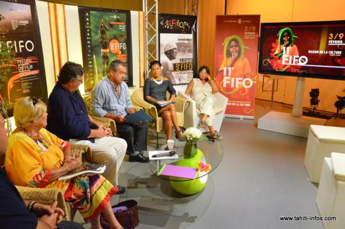 11e Fifo : un autre voyage en Océanie, du 3 au 9 février | Tahiti Infos | Kiosque du monde : Océanie | Scoop.it