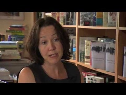 The Undertaking by Audrey Magee - YouTube | The... | The Undertaking | Scoop.it
