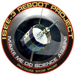 ISEE-3 Reboot Project by Space College, Skycorp, and SpaceRef | Heron | Scoop.it