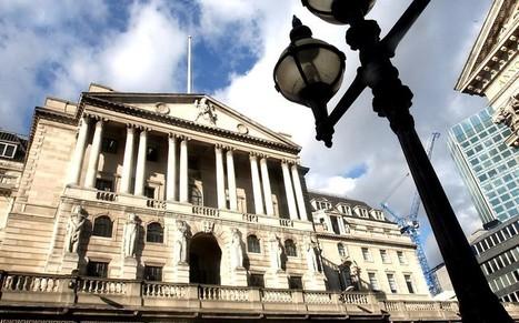 Crowdfunding could revolutionise lending, says Andrew Haldane - Telegraph | Sociofinancement | Scoop.it