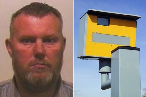 This man had 49 penalty points on his driving licence - but they weren't all his | Policing news | Scoop.it