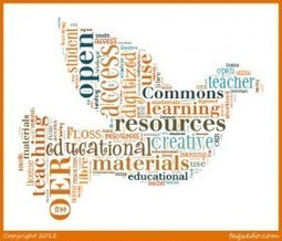 Open Educational Resources (OER) - Advantages, Implications and Lists | Studying Teaching and Learning | Scoop.it
