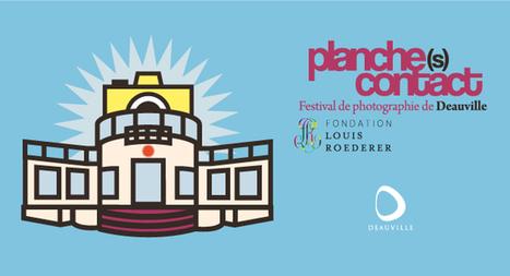 Planche(s) Contact - Le Festival de photographie de Deauville | Culture et territoire | Scoop.it