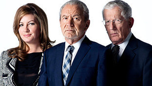 BBC One - The Apprentice, Series 8 | Teaching English to Adults | Scoop.it