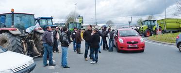Mobilisation pour la survie de l'élevage local | Agriculture en Dordogne | Scoop.it