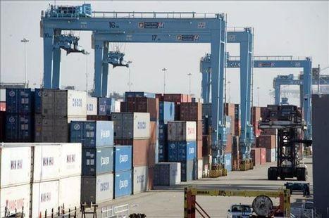 Nuevo director marítimo en el Puerto de Oakland - LogiNews | Transporte Internacional de Mercancias | Scoop.it