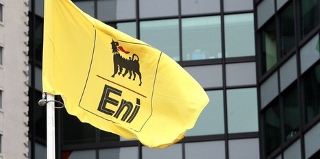 La stratégie d'ENI pour conquérir le marché du gaz français | Utilities Retail Press Review | Scoop.it