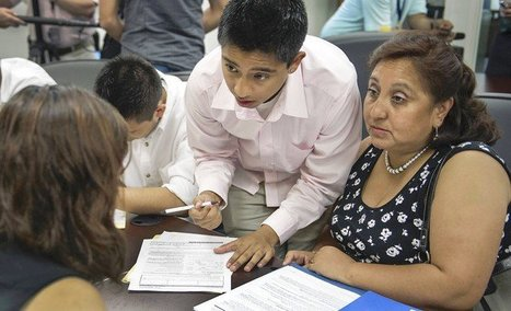 Many young immigrants skeptical of work permit program | Immigration and Children | Scoop.it