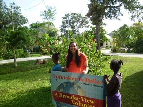 "Stephanie Volunteer Abroad in Belize | Volunteers Abroad Reviews and Feedbacks | ""#Volunteer Abroad Information: Volunteering, Airlines, Countries, Pictures, Cultures"" 