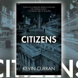 Citizens - San Diego Book Review | The Irish Literary Times | Scoop.it