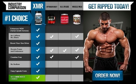 Xtreme Muscle Recovery Review – Today Free Trial Available   WHAT,S ON YOUR MIND ABOUT Xtreme Muscle Recovery   Scoop.it