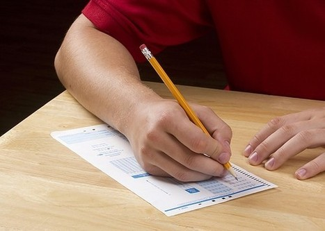 IQ Tests and the SAT Measure Something Real and Consequential | Education | Scoop.it