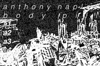 Anthony Naples announces debut album, Body Pill | DJing | Scoop.it