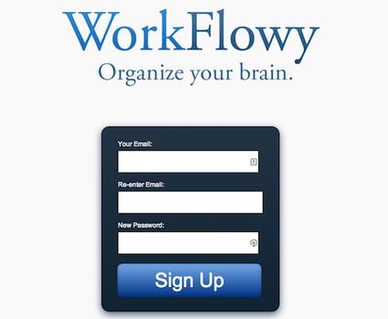 10 services en ligne pour suivre et accomplir ses tâches quotidiennes : stop à la procrastination ! | netnavig | Scoop.it