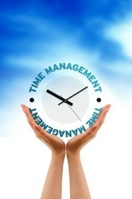 5 Time Management Tips For Small Businesses - B... | Work life balance | Scoop.it