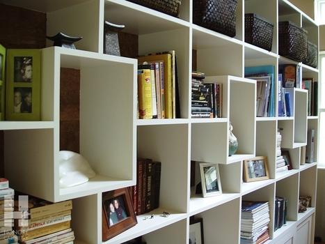 Custom Cabinetry : Freestanding Built-In | Storage Solutions | Scoop.it